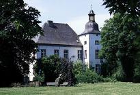Stadt Voerde Niederrhein Nrw Rbz Düsseldorf Kreis Wesel